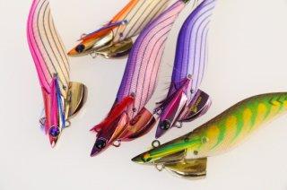 Marukyu Fish League / Egilee Dartmax TR 40g