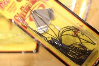 Strike King Mini Pro Buzz 1/8oz / ストライクキング ミニプロバズ
