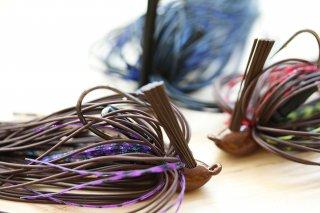 Buckeye Lures / Mop Jig