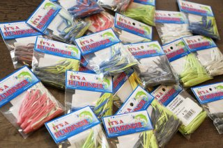 Humdinger Lures / Replacement Rubber Skirts