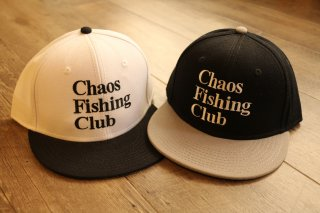 Chaos Fishing Club / Rogo CAP