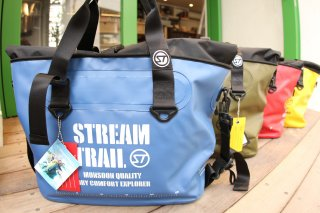 Stream Trail / Marche DX1.5