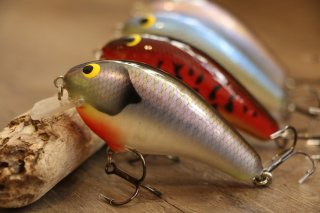 On The Line Crankbaits / JBB-3