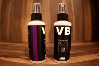 Bored / Vital Division VB
