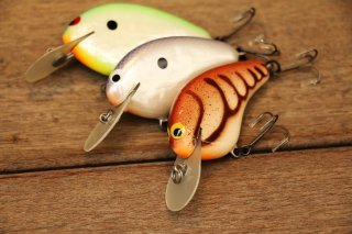 PH Custom Lures / P Wee