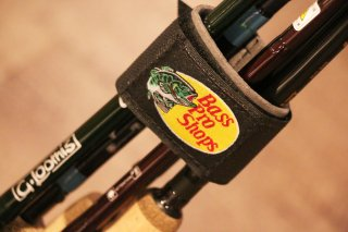 Bass Pro Shops / Rod Wrap