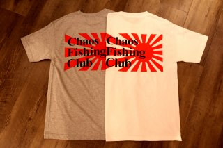 Chaos Fishing Club / Rising CFC Tee