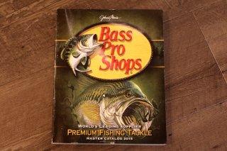 Bass Pro Shops / Bass Pro Shops Master Catalog【2015】