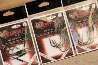 Cobra Hooks Heavy Cover Flipping Hook / コブラフック ヘビーカバーフリッピングフック