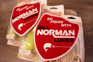 Norman Lures / Wappen
