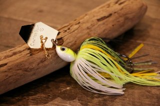 Z-MAN / Project Z Chartter Bait