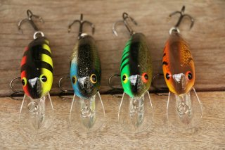 Bandit Lures / Mistake Series