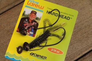Gene Larew / Biffle Hard Head