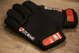 Stormr /  Strykr Neoprene Gloves