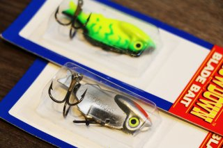 Worden's Lures / Showdown Blade Bait