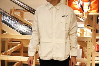 White Line / WLFC Work Shirt