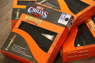 Hot Chillys / Micro Elite Chamois Tights