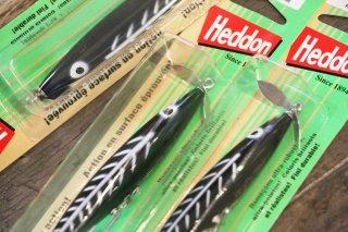 Heddon / Dying Flutter