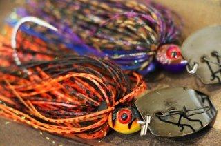 D&M Custom Baits / Piranha� Swim Jig