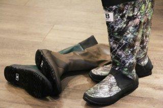 日本野鳥の会 / バードウォッチング長靴