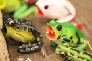Lunkerhunt / Popping Frog 1/2oz