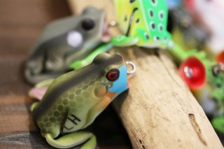 Lunkerhunt / Popping Frog 1/4oz