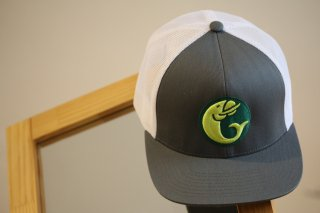 Green Fish Tackle / Green Fish Mesh Cap