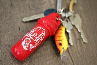 Bass Pro Shops / Floating Key Chain