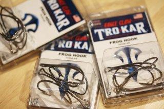 Eagle Claw Trokar Frog Hook / イーグルクロ— トロカーフロッグフック