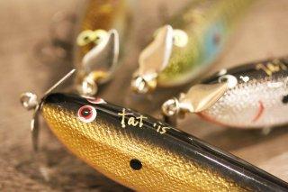 Greenfish Tackle / Tat Prop Bait