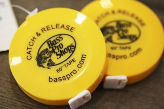 """Bass Pro Shops / 60"""" Tape Scale"""