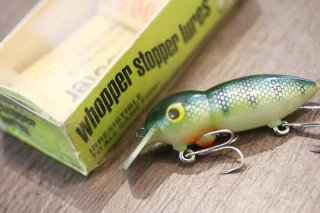 Whopper Stopper Lures / Crapshooter