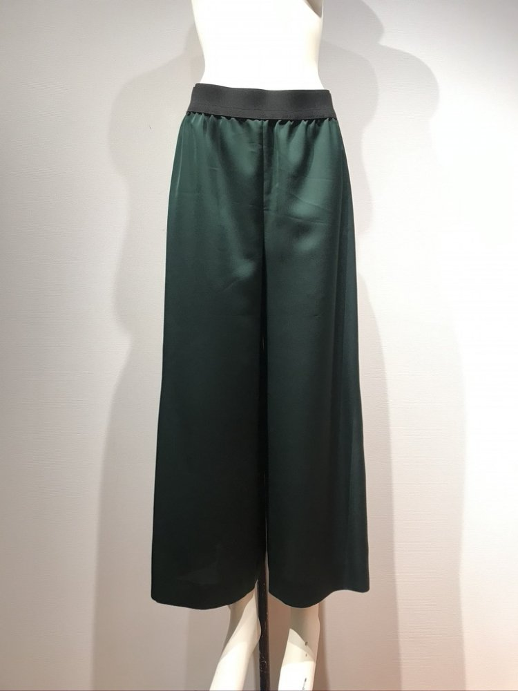 <img class='new_mark_img1' src='https://img.shop-pro.jp/img/new/icons20.gif' style='border:none;display:inline;margin:0px;padding:0px;width:auto;' />50%OFF BABY SATIN SIDE SNAP GATHER PANTS