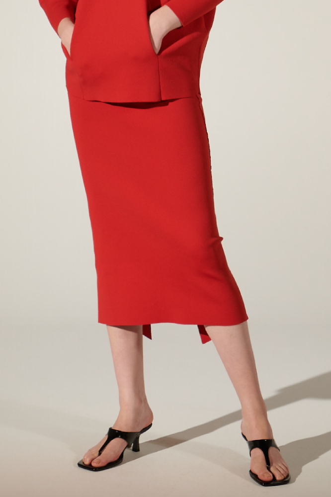 <img class='new_mark_img1' src='https://img.shop-pro.jp/img/new/icons21.gif' style='border:none;display:inline;margin:0px;padding:0px;width:auto;' />30%OFF DOUBLE/K DIAGONALLY SKIRT
