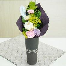 プリザーブド仏花 SBK-09