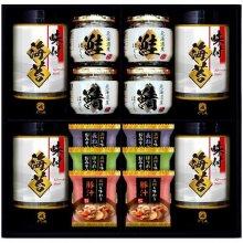 のり 味付け海苔 ギフト 惣菜 セット具材を味わうお味噌汁 & 北海道産 瓶詰 詰め合わせ THF-50 (10)<img class='new_mark_img2' src='https://img.shop-pro.jp/img/new/icons30.gif' style='border:none;display:inline;margin:0px;padding:0px;width:auto;' />