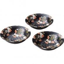 小鉢 おしゃれ 和食器 セット 宇野千代 花和み 盛鉢揃 272503 (16)