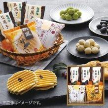 お取り寄せ スイーツ ギフト お菓子 セット 詰め合わせ 小豆パイ ヴァッフェル 和菓子 詰合せ DW-10CS (36)