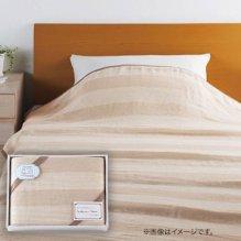 三河木綿 ガーゼケット シングル 日本製 ギフト さらさら四重織ガーゼケット M5171 (14)