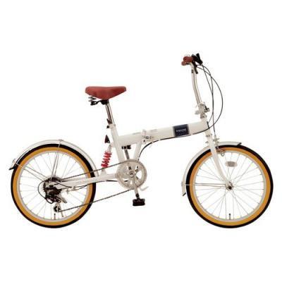 】TOP ONE 20インチ折畳み自転車 ...