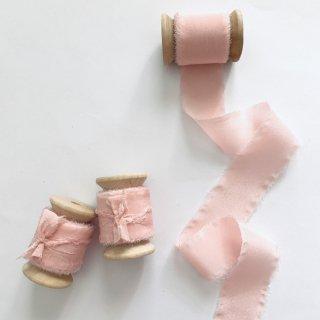 Silk Ribbon [ Pale Pink ]