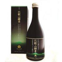 極上発酵エキス【比叡山酵素】