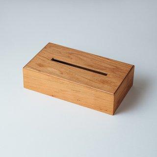 枯白 ティッシュボックス 桜