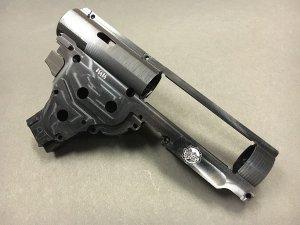 CNC Gearbox V2.2 - QSC