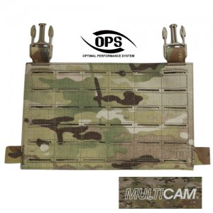 UR-TACTICAL OPS INTERCHANGEABLE FRONT PANEL