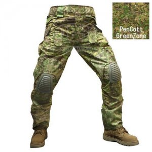 OPS GEN2 ULTIMATE DIRECT ACTION PANTS