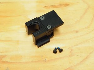 CNC AK Cube