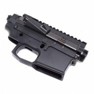 CNC Receiver AR15 - C