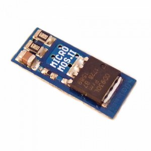 Micro mosfet2