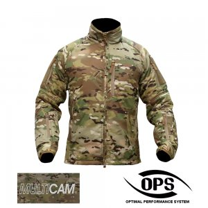 UR-TACTICAL OPS SHIELDER PRO INSULATED TACTICAL JACKET